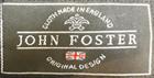 JOHN FOSTER