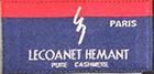 LECOANET HEMANT